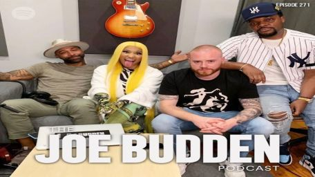 nicki joe budden podcast 2