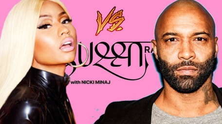 nicki vs joe